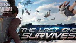 PUBG İçin Alternatif : Rules Of Survival | Nasıl İndirilir ?