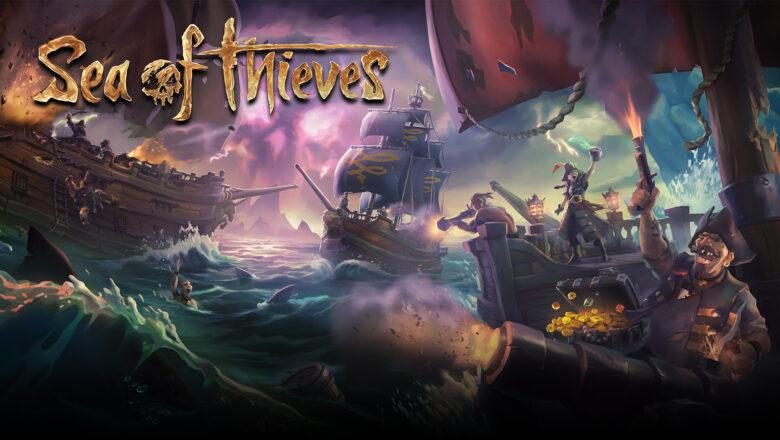 Sea of Thieves Sistem Gereksinimleri Açıklandı!!!