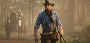 Red Dead Redemption 2'de Hızlıca Para Nasıl Kazanabilirsiniz?