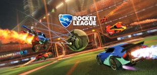 Rocket League Sezon 9 Güncellemesi