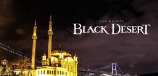 """Black Desert TR & MENA'nın ilk resmi toplantısı  """"Voice of Adventurers"""" İstanbul'da yapılacak!"""
