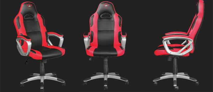 gxt 705 oyuncu koltuğu