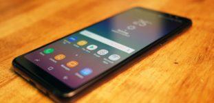 Samsung Galaxy A8 2018 Uzun Kullanım Testi