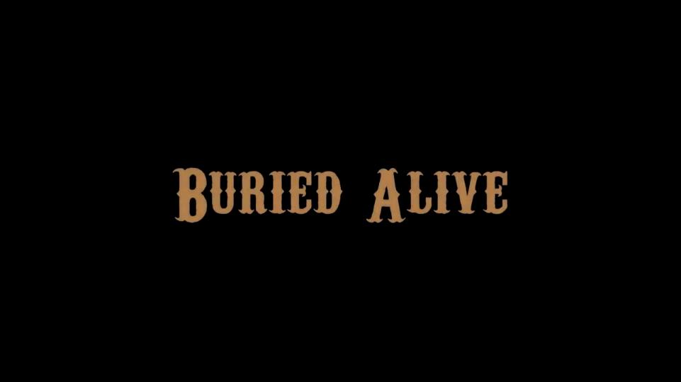 buried alive vr