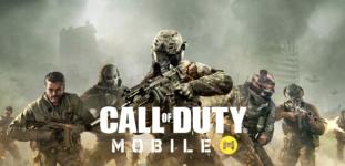 Call of Duty Mobile PC'de Nasıl Oynanır?