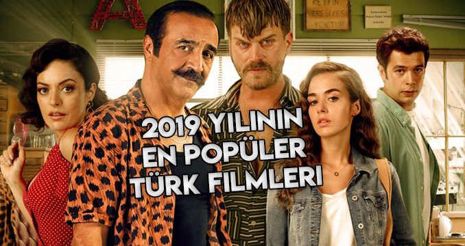 en çok izlenen türk filmleri