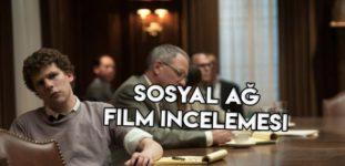 Sosyal Ağ Film İncelemesi