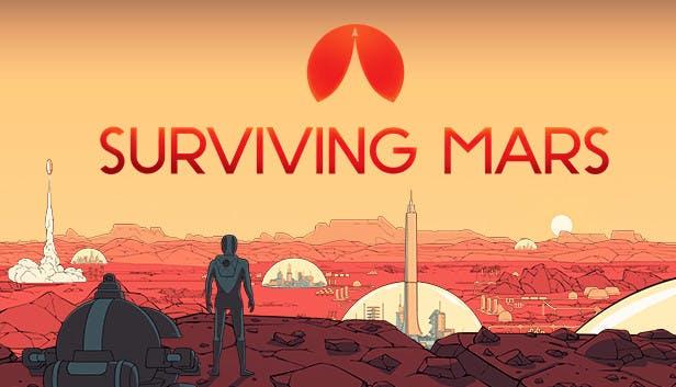 50 TL Değerindeki Oyun Ücretsiz Oldu: Surviving Mars
