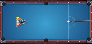 Sanal Oyun Dünyasında Bilardo Oyunu