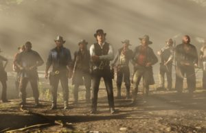 rdr 2 steam