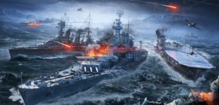 Dünyanın En Büyük Ücretsiz Deniz Savaşı Oyunu Türkiye'de
