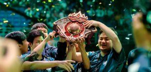 EVOS Legends, MLBB Dünya Şampiyonası 2019 (M1)'un Galibi Oldu