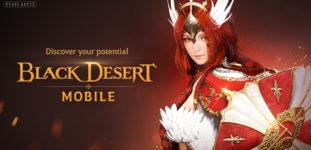 Black Desert Mobile, Pocket Gamer Mobil Oyun Ödülleri 2020'de En İyi Görsel/Ses İçeriği Dalında Ödüle Layık Görüldü