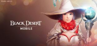 Tüm Sınıflar için Ascension Güncellemesi Black Desert Mobile'da