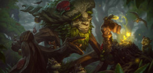 Ivern Counter (CT)