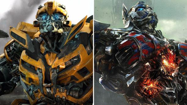 Transformers Genel inceleme