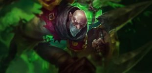 Singed Counter (CT)
