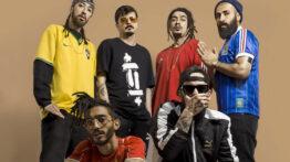 Türkçe Rap Sanatçılarını Biliyor Musun?