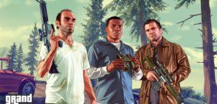 GTA V Karakterlerini Ne Kadar Tanıyorsun?