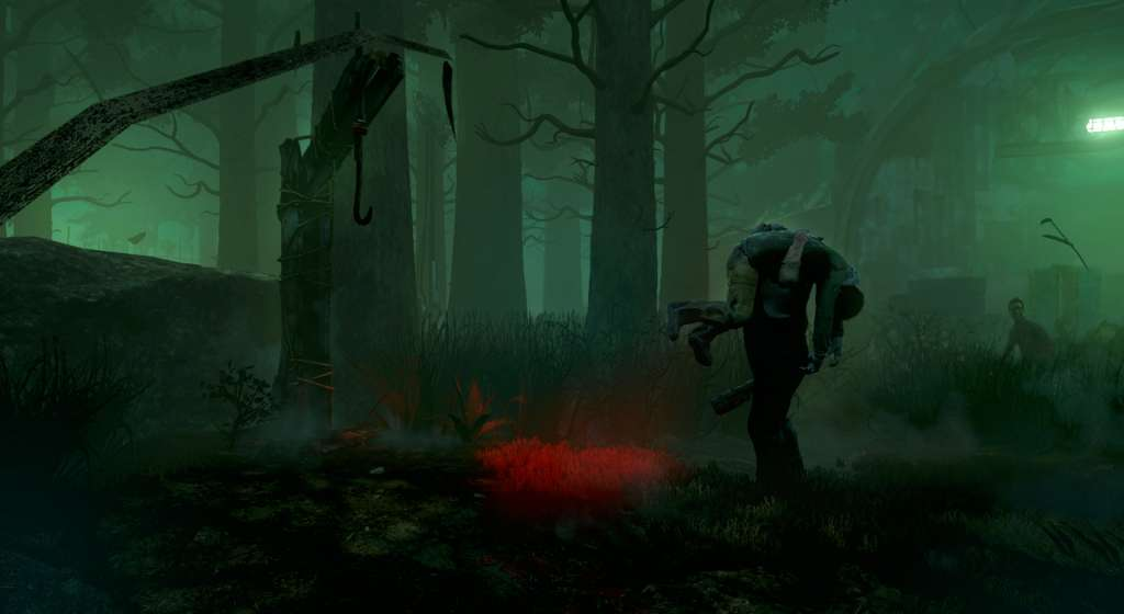 dead-by-daylight-game