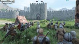Mount & Blade 2: Bannerlord Güncellendi
