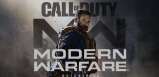 Call Of Duty: Modern Warfare Sezon 3 Yama Notları!
