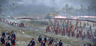 Total War: Shogun 2 Yarından İtibaren Bir Süreliğine Ücretsiz Bir Şekilde Oynanabilecek !