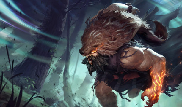 Udyr Counter (CT)