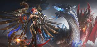 Dragon Storm Fantasy Ejderhaları Türkiye'de Büyük Bir Yankı Uyandırdı