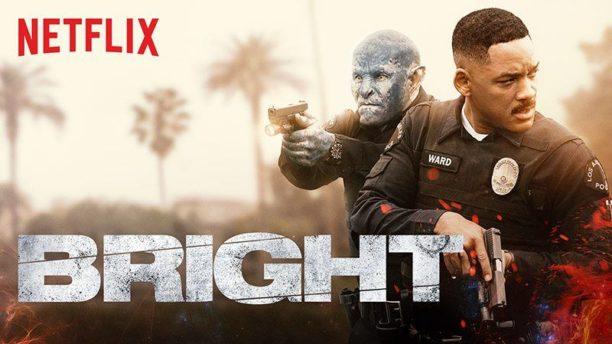 Bright 2 İçin Netflix'le Görüşülüyor