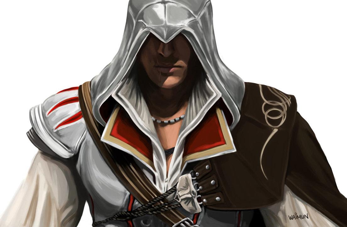 Ezio-Auditore-da-Firenze-