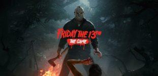 Friday the 13th: The Game Şimdilik Sadece 8TL!