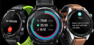 Huawei Watch GT2 İncelemesi