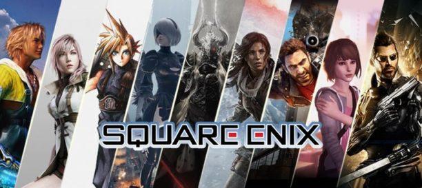 54 Adet Square Enix Oyunu, Yüzde 95 İndirimle 76 TL'ye Düştü!