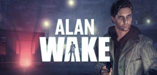 Alan Wake Sistem Gereksinimleri