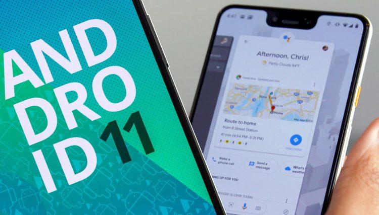 Android 11 İçin Beklenen Tarih Açıklandı