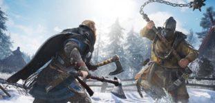 Assassin's Creed Valhalla Oynanışı Haftaya Açıklanacak