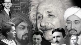 Bilim Adamlarını Ne Kadar Tanıyorsun ?