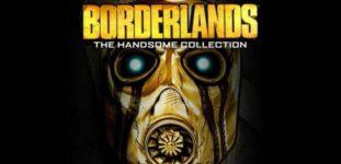 Borderlands: The Handsome Collection Ücretsiz Oldu!