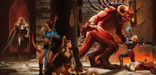 Söylenti: Diablo 2: Resurrected Yılın 4. Çeyreği Çıkacak