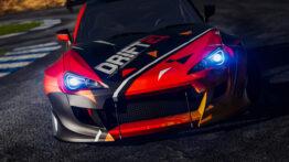 Drift21 Steam'de Erken Erişimde