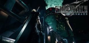 Final Fantasy 7 Remake Nisan Ayının En Çok Satan Oyunu