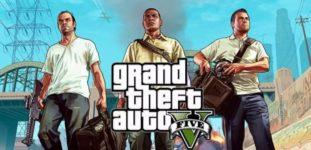 GTA 5 Epic Games Store'da ÜCRETSİZ!