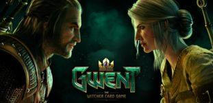 Gwent: The Witcher Card Game Steam'e Çapraz Platform Desteğiyle Geldi