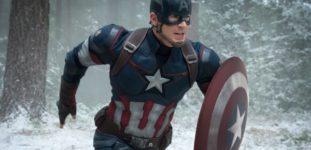 Chris Evans Kaptan Amerika Olarak Dönmek İstemiyor