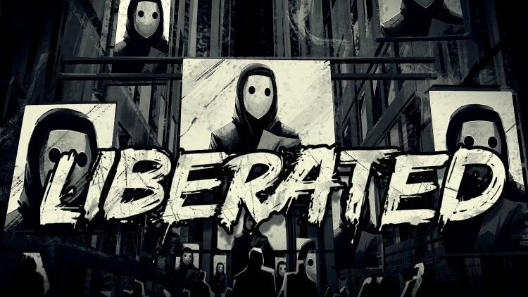 liberated oyun