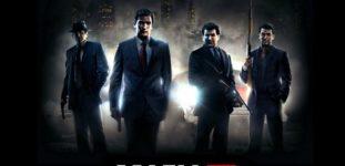 Mafia 2 Remastered Olarak Geliyor Mu?