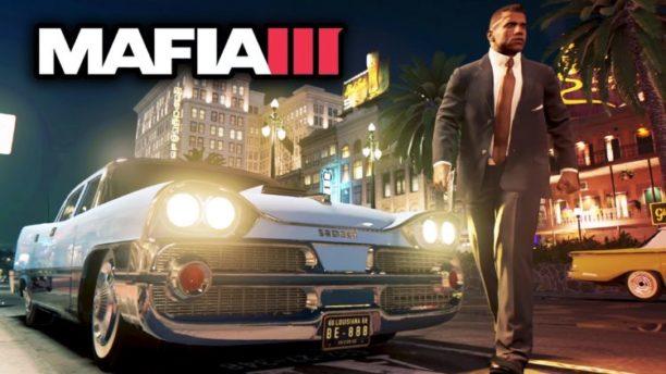Mafia III Hikaye DLC'leri Ücretsiz Oldu