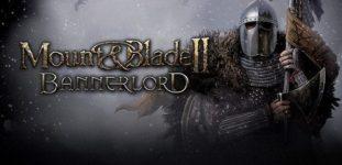 Mount and Blade II: Bannerlord Sistem Gereksinimleri