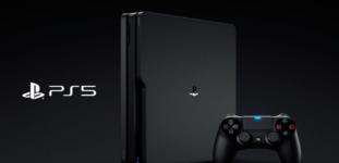 Sony PS5 Oyunlarını PS4'e Uyumlu Hale Getirmede İlgisiz